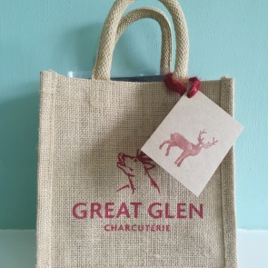 Wee Charcuterie Gift Bag