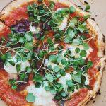 Bakehouse & Crannog Pizza